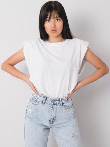 Biały t-shirt Endless