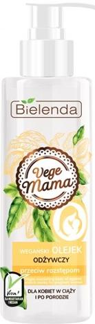 """Bielenda Vege Mama Wegański Olejek odżywczy przeciw rozstępom 200ml"""""""