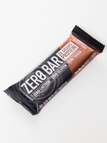BioTech - Zero Bar - 50g double chocolate