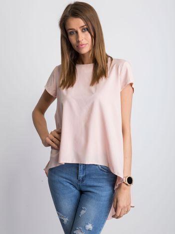4f0621c753 Bluzki oversize czyli luźne bluzki dla kobiet dostępne są w eButik.pl.