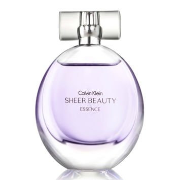 CALVIN KLEIN Sheer Beauty ESSENCE (W)EDT Damska woda toaletowa SP 100 ml