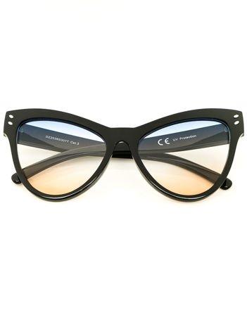 CAT EYE Damskie Okulary Przeciwsłoneczne