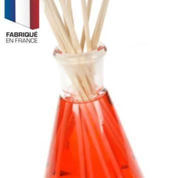 CLEM-GOA Dyfuzor zapachowy CLASSIQUE 300 ml - Kwiat malin