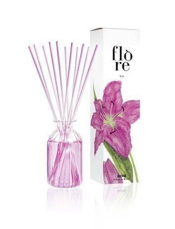CLEM-GOA Dyfuzor zapachowy FLORE 260 ml - Lilia