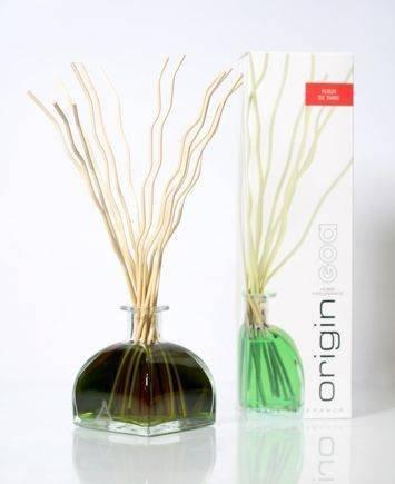 CLEM-GOA Dyfuzor zapachowy ORIGIN 250 ml - Kwiat tiary