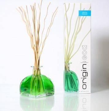 CLEM-GOA Dyfuzor zapachowy ORIGIN 250 ml - Liść mięty