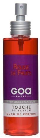 CLEM-GOA Odświeżacz powietrza 150 ml - Czerwone owoce