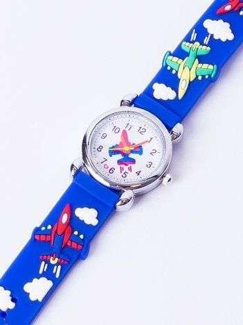 Chłopięcy zegarek