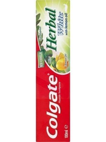 Colgate Pasta do zębów Herbal White 100 ml