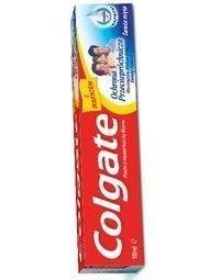 Colgate Pasta do zębów Ochrona Przeciwpróchnicza z fluorem i wapniem 100 ml