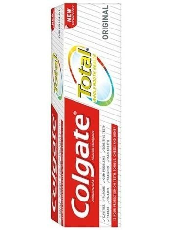 Colgate Pasta do zębów Total Original 75 ml