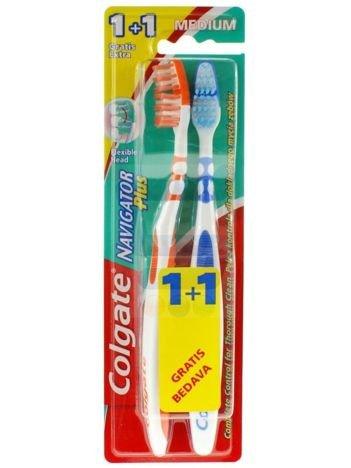 Colgate Szczoteczka do zębów Navigator Plus