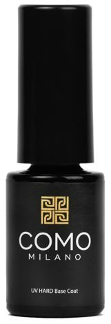 Como Milano LAKIER HYBRYDOWY UV/LED BASE COAT HARD 5 ml