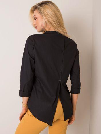 Czarna koszula Daisy RUE PARIS
