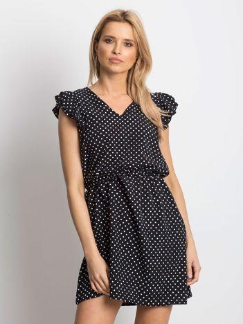 da23092f98 Czarna sukienka Enthusiast