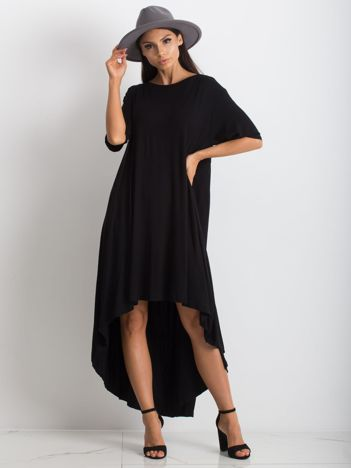Czarna sukienka Mountaineering