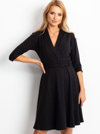 Czarna sukienka Special