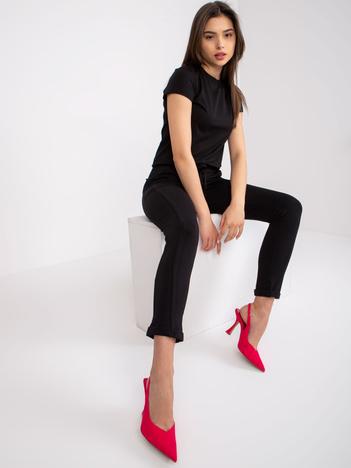 b59755af795e3c Spodnie damskie, tanie i modne spodnie dla kobiet – sklep eButik.pl