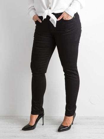 e4ddf90917 Spodnie plus size - spodnie damskie xxl