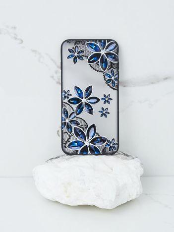 Czarno-niebieskie etui do iPhone 6