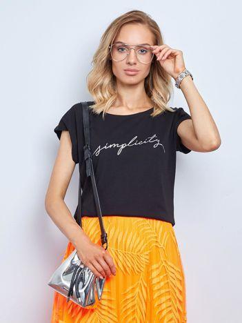 08a365a99b Damskie t-shirty z nadrukiem  stylowe i urocze online w eButik.pl