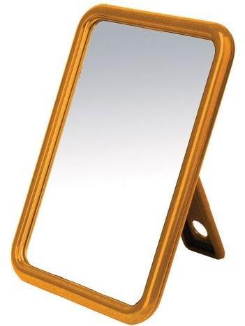 DONEGAL Jednostronne lusterko kosmetyczne prostokątne 18x24cm (9256)