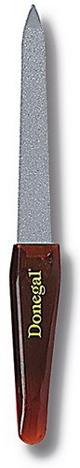 """DONEGAL Pilnik do paznokci szafirowy 10 cm (9261)"""""""