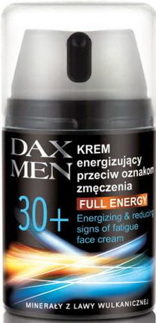 Dax Perfecta Men Krem energizujący przeciw oznakom zmęczenia 30+ 50 ml