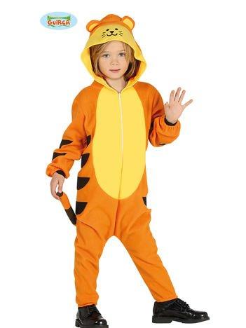 Dziecięcy strój karnawałowy Tygrysek