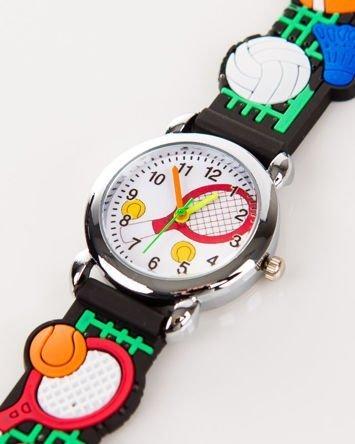 Dziecięcy zegarek