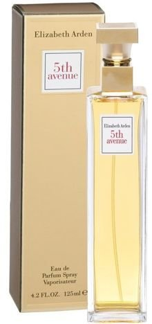 Elizabeth Arden 5TH AVENUE (W)EDP Damska woda perfumowana SP 125 ml