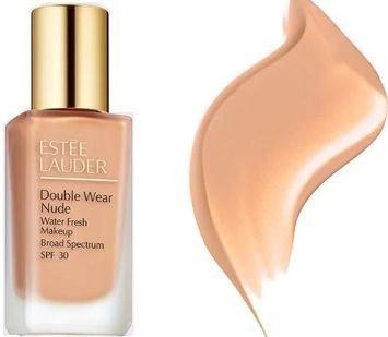 Estee Lauder Double Wear Nude Water Fresh Makeup lekki podkład SPF30 2C1 Pure Beige 30 ml