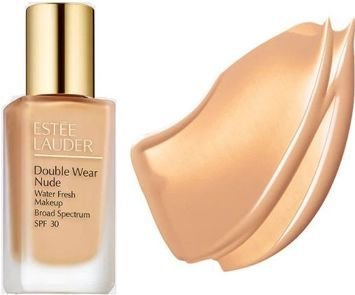 Estee Lauder Double Wear Nude Water Fresh Makeup lekki podkład SPF30 2N1 Desert Beige 30 ml