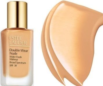 Estee Lauder Double Wear Nude Water Fresh Makeup lekki podkład SPF30 2W2 Rattan 30 ml