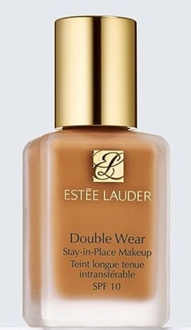 Estee Lauder Double Wear Stay-In-Place SPF10 długotrwały podkład kryjący 3N2 Wheat 30 ml