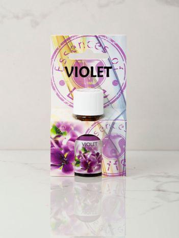 Fiołkowy olejek zapachowy
