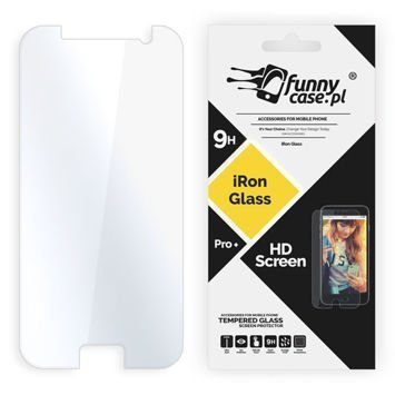 Funny Case Szkło hartowane SAMSUNG S7