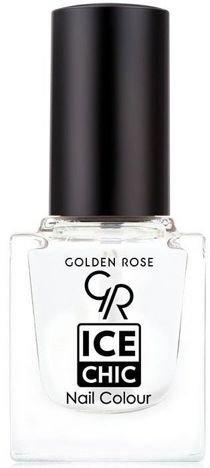 GOLDEN ROSE Ice Chic Lakier do paznokci 1 10,5 ml