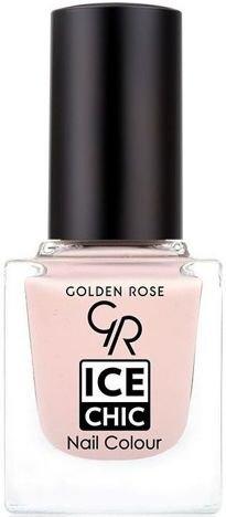 GOLDEN ROSE Ice Chic Lakier do paznokci 7 10,5 ml