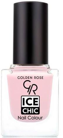 GOLDEN ROSE Ice Chic Lakier do paznokci 79 10,5 ml