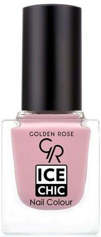 GOLDEN ROSE Ice Chic Lakier do paznokci 9 10,5 ml