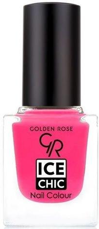 GOLDEN ROSE Ice Chic Lakier do sztucznych paznokci 301 10,5 ml