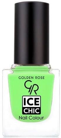 GOLDEN ROSE Ice Chic Lakier do sztucznych paznokci 305 10,5 ml