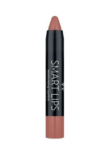 GOLDEN ROSE Nawilżająca pomadka w kredce Smart Lips 04 3,5 g