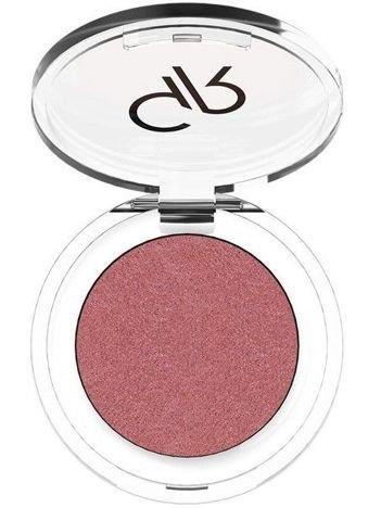 GOLDEN ROSE Soft Color Mono Perłowy cień do powiek 51 2,3 g