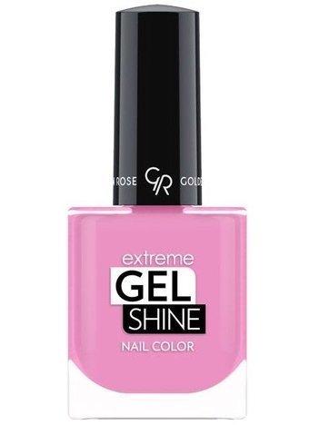 GOLDEN ROSE Żelowy lakier do paznokci Extreme Gel Shine 10,2 ml 23