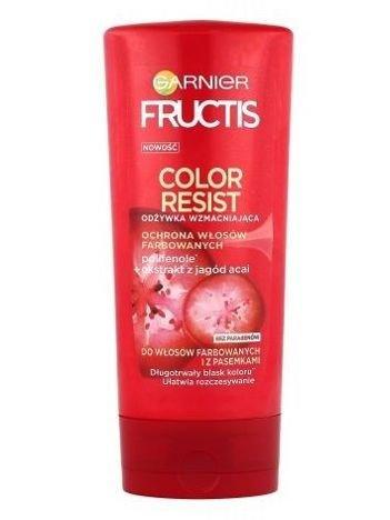 Garnier Fructis Odżywka wzmacniająca do włosów ochraniająca kolor Color Resist  200 ml