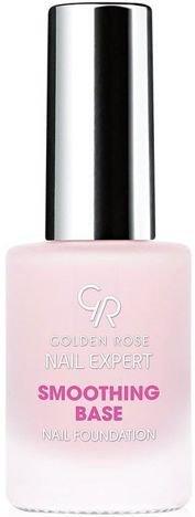 Golden Rose Nail Expert Smoothing Base Nail Foundation Odżywka wygładzająca płytkę paznokcia 11 ml