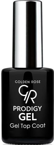 Golden Rose Prodigy Gel Colour Utwardzacz żelowy do paznokci 10,5 ml