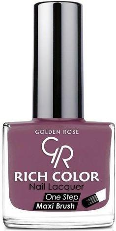 Golden Rose Rich Color lakier do paznokci 104 10,5 ml